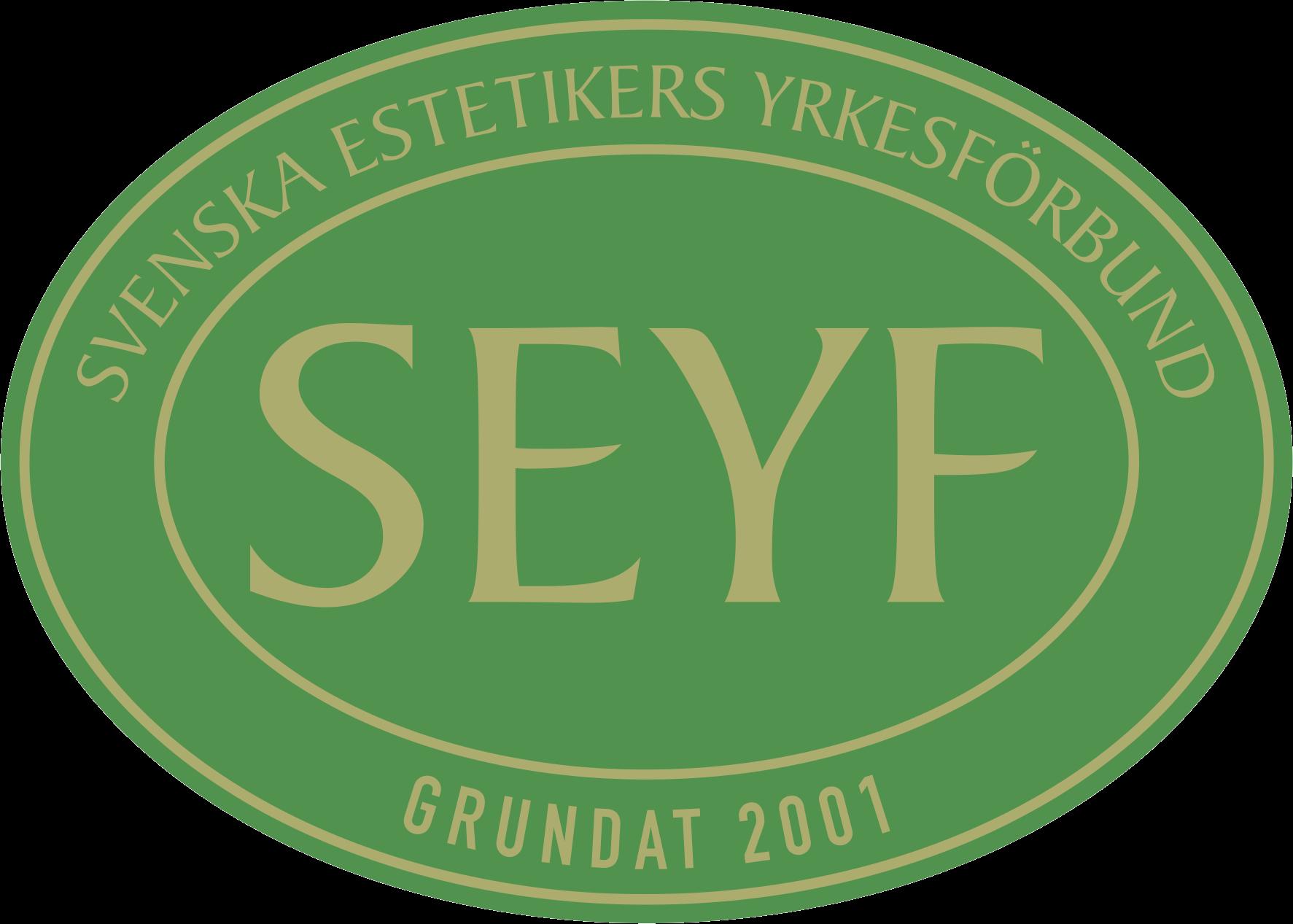 SEYF Logotyp